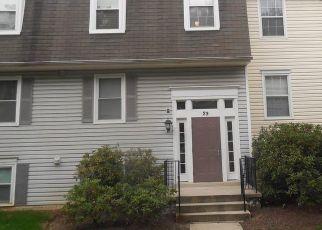 Casa en Remate en Germantown 20874 PICKERING CT - Identificador: 4310740384