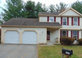 Casa en Remate en Germantown 20876 DOXDAM WAY - Identificador: 4310752205