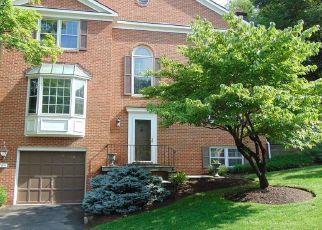 Casa en Remate en Potomac 20854 TURNING CREEK CT - Identificador: 4310755273