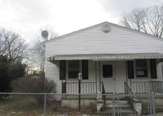 Casa en Remate en Gibbsboro 08026 PINE RD - Identificador: 4310912960