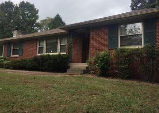 Casa en Remate en Clarksville 37043 HILLWOOD CT - Identificador: 4311271656