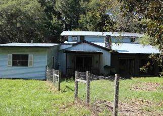 Casa en Remate en Newberry 32669 SW 202ND ST - Identificador: 4311284800