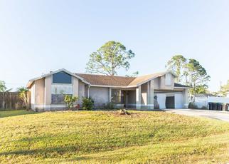 Casa en Remate en Palm Bay 32907 HUNT ST NW - Identificador: 4311330786