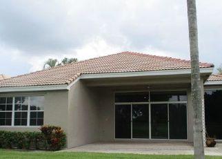 Casa en Remate en Lake Worth 33449 LAUREL ESTATES WAY - Identificador: 4311484509