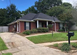 Casa en Remate en Mobile 36608 NORTHWOODS CT - Identificador: 4311620272