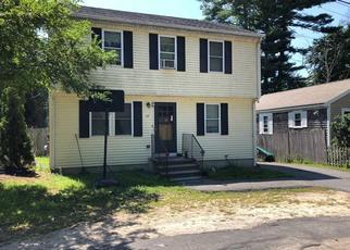 Casa en Remate en Halifax 02338 ANNAWON DR - Identificador: 4311804667