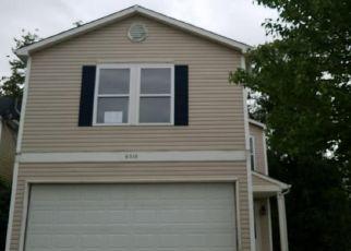 Casa en Remate en Indianapolis 46217 REDLAND WAY - Identificador: 4312006122