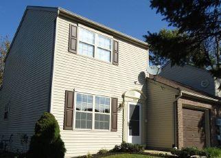 Casa en Remate en Dover 17315 GLEN HOLLOW DR - Identificador: 4312021910