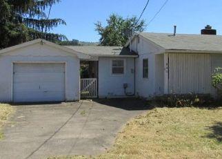 Casa en Remate en Sutherlin 97479 E FIRST AVE - Identificador: 4312053433