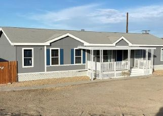Casa en Remate en Barstow 92311 WINDY PASS - Identificador: 4312393748