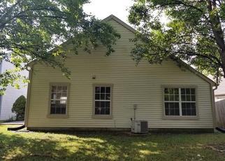 Casa en Remate en Fishers 46038 PINE RIDGE EAST DR - Identificador: 4312416964