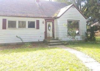Casa en Remate en Merrillville 46410 W 63RD AVE - Identificador: 4312424844