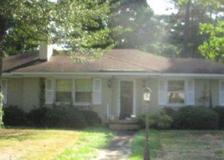 Casa en Remate en Rocky Mount 27803 S TAYLOR ST - Identificador: 4312476519