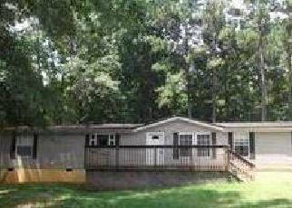 Casa en Remate en Opelika 36804 LEE ROAD 2045 - Identificador: 4312518565