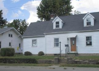 Casa en Remate en Washington 47501 E VAN TREES ST - Identificador: 4312819448