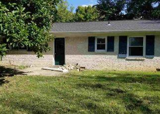 Casa en Remate en Kokomo 46901 N 480 W - Identificador: 4312828202