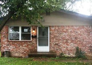 Casa en Remate en Martinsville 46151 N ELLIOTT AVE - Identificador: 4312844861