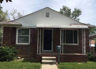 Casa en Remate en Lincoln Park 48146 WILSON AVE - Identificador: 4312929377