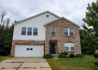 Casa en Remate en Brownsburg 46112 BUTLER DR - Identificador: 4313034498
