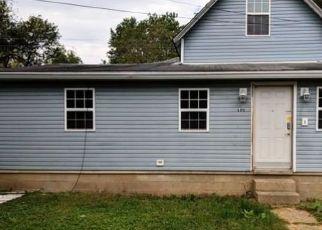 Casa en Remate en Fairland 46126 N LONDON RD - Identificador: 4313046315