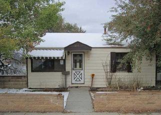 Casa en Remate en Rock Springs 82901 VERMONT ST - Identificador: 4313256999