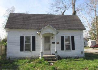Casa en Remate en Sumner 62466 E CEDAR ST - Identificador: 4313393636