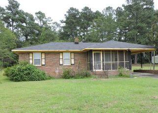 Casa en Remate en Red Springs 28377 DANIEL MCLEOD RD - Identificador: 4313663427