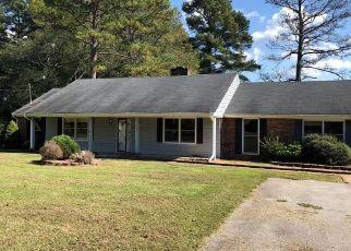 Casa en Remate en Goldsboro 27534 SHADYWOOD DR - Identificador: 4313671303