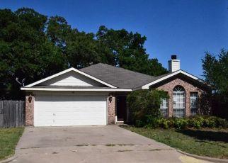 Casa en Remate en Weatherford 76086 PECOS DR - Identificador: 4313702404