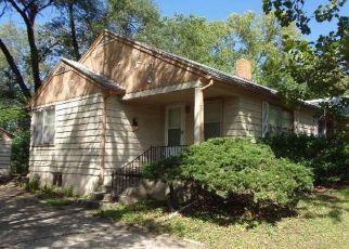 Casa en Remate en Topeka 66611 SW VAN BUREN ST - Identificador: 4313912187