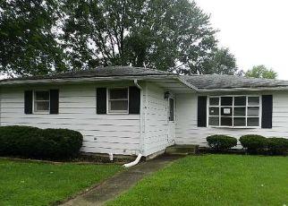 Casa en Remate en Akron 46910 S CHERRY ST - Identificador: 4314045337