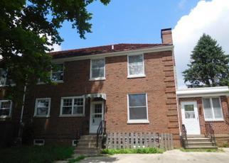 Casa en Remate en Rantoul 61866 ARENDS BLVD - Identificador: 4314312957