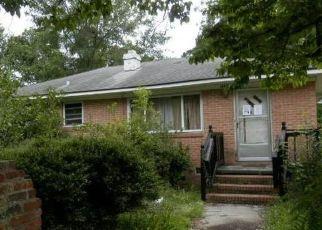 Casa en Remate en Estill 29918 MORRISON AVE S - Identificador: 4314450466