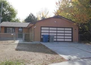 Casa en Remate en Boise 83709 S FIVE MILE RD - Identificador: 4314477170