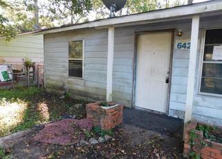 Casa en Remate en Houston 77016 MOHAWK ST - Identificador: 4314526678