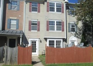 Casa en Remate en Frederick 21703 REGAL CT - Identificador: 4314688280