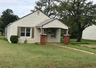 Casa en Remate en Cordell 73632 N WEST ST - Identificador: 4314727258