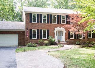 Casa en Remate en Crownsville 21032 WOODSMANS WAY - Identificador: 4314781125