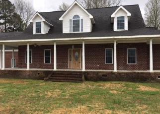 Casa en Remate en Willard 28478 ANDERSON RD - Identificador: 4314980412