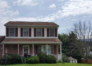 Casa en Remate en Smithsburg 21783 BYRON DR - Identificador: 4315071513