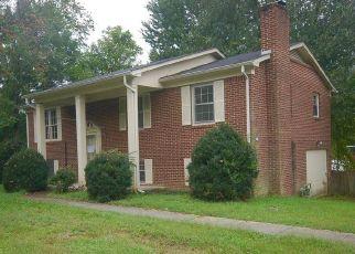 Casa en Remate en Daleville 24083 CATAWBA RD - Identificador: 4315219100