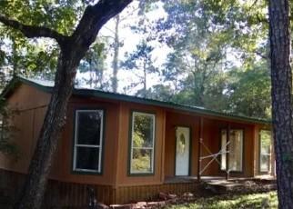Casa en Remate en Coldspring 77331 CEDAR LODGE RD - Identificador: 4315240125