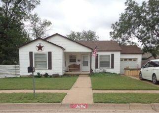 Casa en Remate en Snyder 79549 40TH ST - Identificador: 4315244964