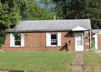 Casa en Remate en Evansville 47714 S IROQUOIS DR - Identificador: 4315580438