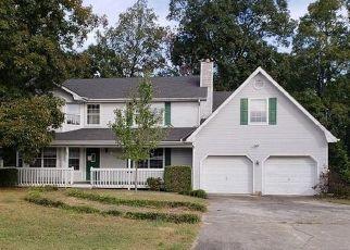 Casa en Remate en Ringgold 30736 N BRENT DR - Identificador: 4315621612