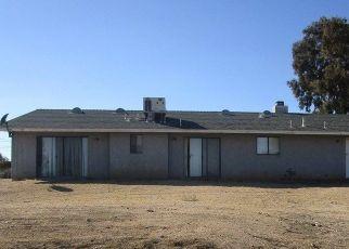 Casa en Remate en Hesperia 92345 HICKORY AVE - Identificador: 4315701767