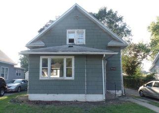 Casa en Remate en Elkhart 46517 LANE AVE - Identificador: 4315805111