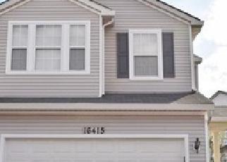 Casa en Remate en Lockport 60441 NEWCASTLE WAY - Identificador: 4316013597