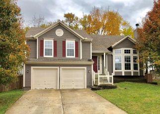 Casa en Remate en Spring Hill 66083 W 220TH ST - Identificador: 4316051255