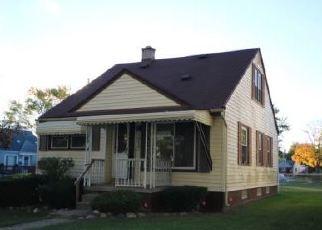 Casa en Remate en Clawson 48017 OAKLEY RD - Identificador: 4316080158